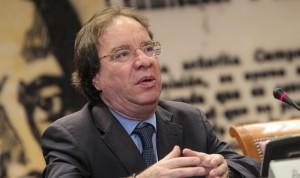 Amós García representará a España en el Comité Permanente de la OMS Europa