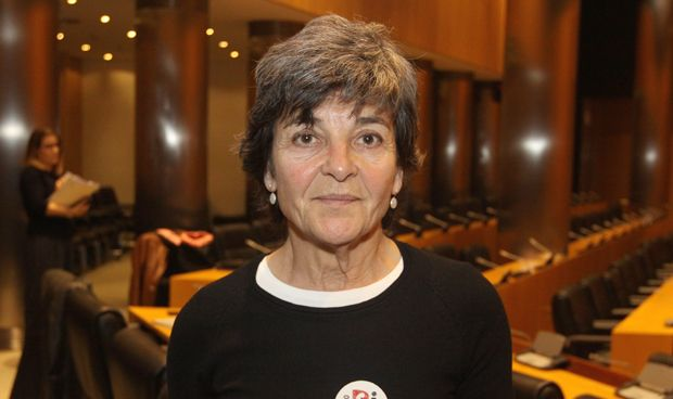 Amparo Botejara, nueva portavoz de Sanidad de Podemos en el Congreso