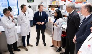 Ampliada a 2021 la labor de la Unidad Roche-Chus de Oncología de Precisión