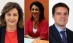 Ana Arellano, nueva presidenta de la Comisión de Sanidad de Aragón