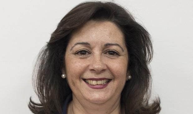 Nueva presidenta de la Comisión de Sanidad en las Cortes de Aragón