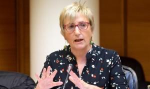 Ana Barceló nombra a Enrique Barbeito gerente Salud en Alcoy