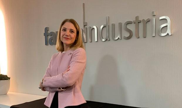 Ana Bosch, nueva directora del Departamento Jurídico de Farmaindustria