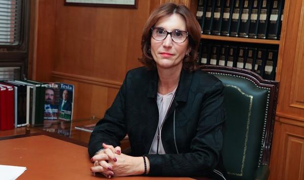 """Ana Cabrero llega al 12 de Octubre: """"Será el primer gran hospital renovado"""""""