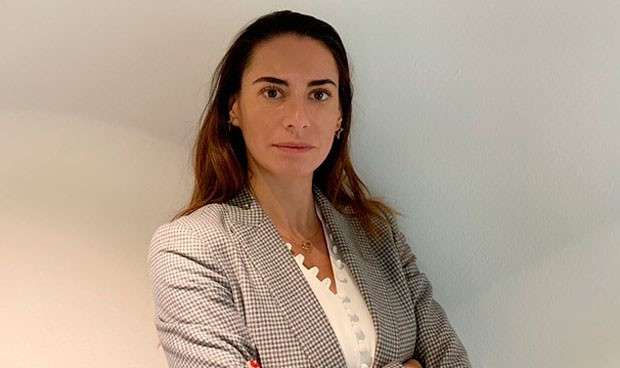 Ana Isabel Sánchez, nueva Legal Director & Corporate Counsel de Biogen