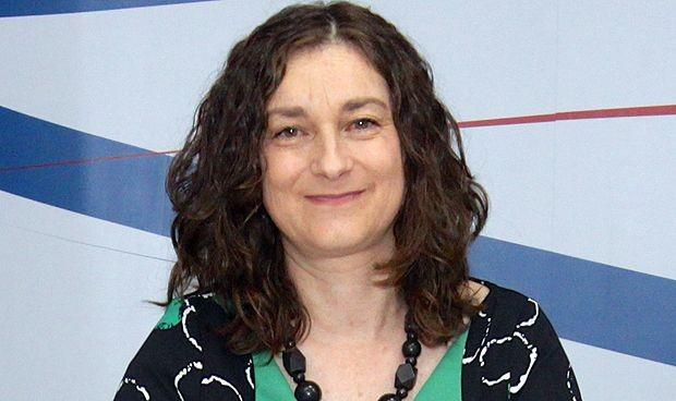 Ana Lozano forma ya parte de la directiva de la Asociación Europea de Farmacéuticos de Hospital