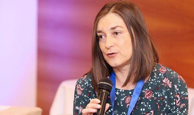 Ana Lozano entra en la directiva de los farmacéuticos de hospital europeos
