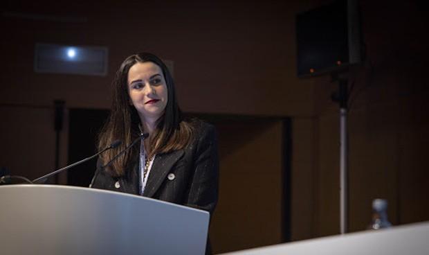 Ana María Martínez pone en valor la importancia de medir los resultados en salud