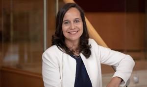 Ana Martins, directora general de Grünenthal en España y Portugal