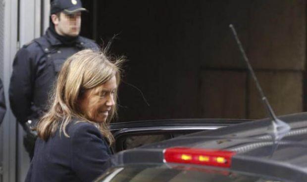 """Ana Mato se lucró """"en efectivo y en especias"""" de la trama Gürtel"""