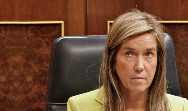 """Ana Mato se ve como una víctima y no como """"beneficiada"""" de la trama Gürtel"""