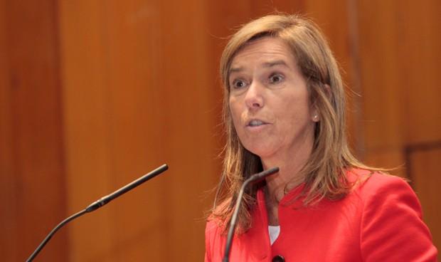 Ana Mato y la empresa investigada por la Justicia