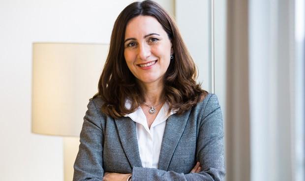 Ana Morcate, nueva gerente de Salud Animal de Boehringer Ingelheim