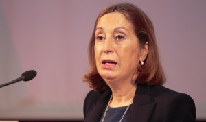 Ana Pastor, candidata a presidir el Congreso de los Diputados