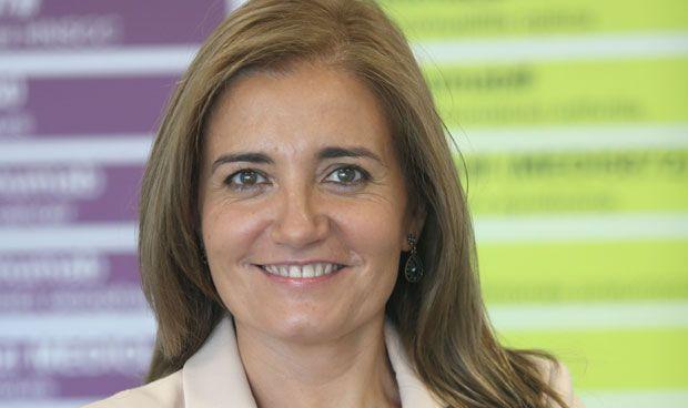 Ana Pérez, nueva directora médica de AstraZeneca España