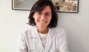 Ana Trenado, gerente del Área de Salud de Menorca
