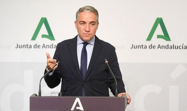 Andalucía, a favor de dar a la vez la tercera dosis Covid y la de la gripe