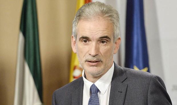 Andalucía abona pagos a proveedores sanitarios por valor de 5.000 millones
