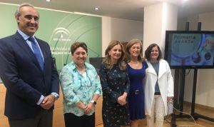Andalucía anuncia 1.306 nuevos contratos para Atención Primaria