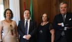Andalucía anuncia un nuevo programa de acompañamiento al sanitario agredido