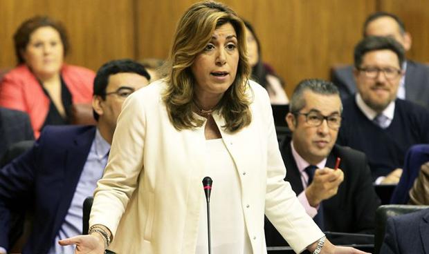 Andaluc�a anuncia un plan de estabilidad laboral para 15.000 eventuales
