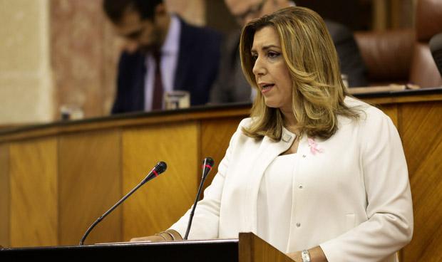 Andalucía anuncia una OPE de 2.500 plazas y 445 millones más para sanidad