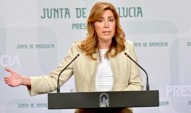 """Andalucía aprueba la vuelta a las 35 horas y pide a Rajoy """"que no recurra"""""""