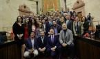 Andalucía aprueba sus Presupuestos con un incremento del 8% en sanidad