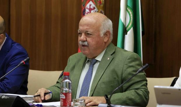 Andalucía apuesta por los cuidados paliativos junto a la Ley de Eutanasia