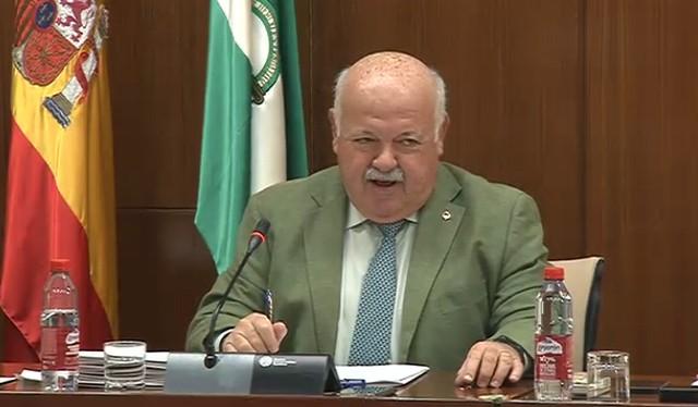 Andalucía aumenta un 34,2% el salario de guardias en Medicina y Enfermería