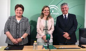 Andalucía cede a Aragón su base de datos de pruebas analíticas