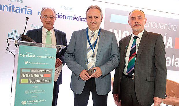 Andalucía, cerca de homogeneizar la gestión de su infraestructura sanitaria