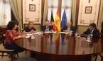 Andalucía, Ceuta y Melilla se alían para mejorar la asistencia sanitaria