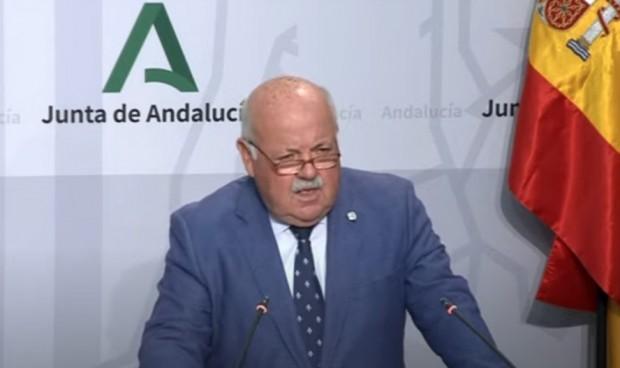 Andalucía cifra en 4-5 días la demora de la consulta presencial en Primaria