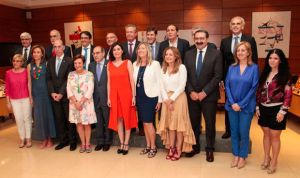 Andalucía concentra el 40% de las nuevas plazas para el MIR de 2019