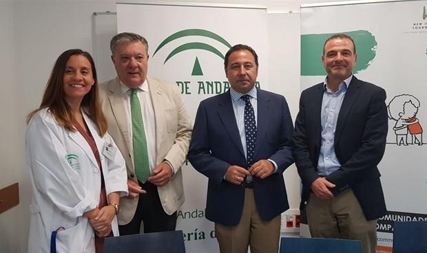 Sevilla constata un 12% menos de pacientes en lista de espera sanitaria