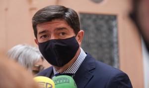 """Andalucía cree que hay que """"normalizar"""" el uso del pasaporte Covid"""