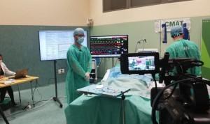 Andalucía culmina su programa de formación en donación y trasplantes
