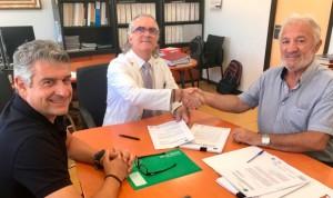 Andalucía destina 10,5 millones a ampliar el Hospital de Torrecárdenas
