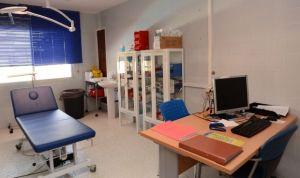 Andalucía destina 2,4 millones a obras de centros de salud de Granada