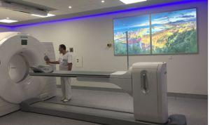 Andalucía destina 41,8 millones en adquirir 68 TAC para sus hospitales