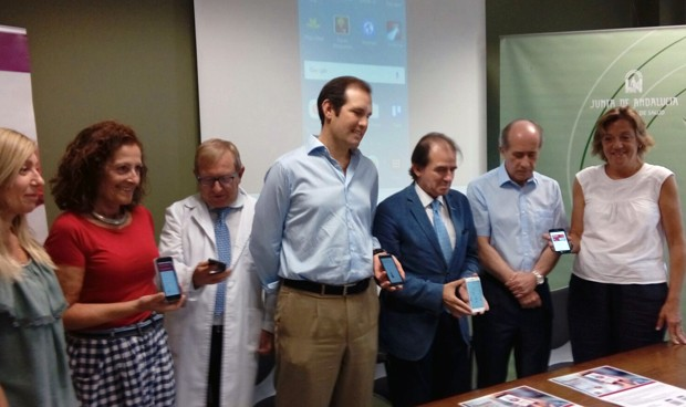 Andalucía estrena su aplicación móvil para donantes de sangre