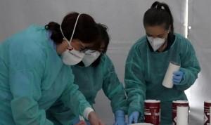 Andalucía forma a más de 800 enfermeras para la vigilancia de enfermedades