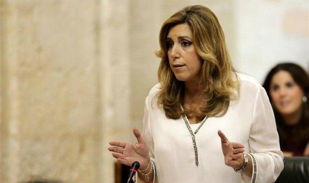 Andalucía frena su truco para mantener las 35 horas de sus sanitarios