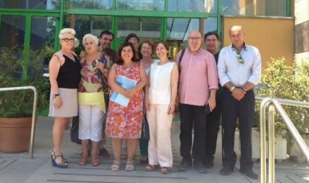 Andalucía garantiza la asistencia sanitaria de 1.800 menores extranjeros