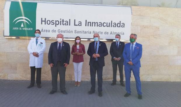 Andalucía incentivará a sus sanitarios para que trabajen en zonas rurales
