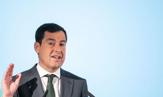 Andalucía inicia un plan para que regresen los profesionales sanitarios