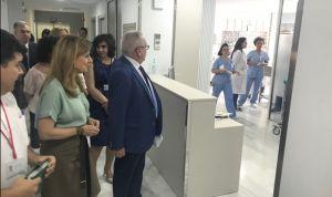 Andalucía invierte 1,7 millones en el Hospital Valle de los Pedroches