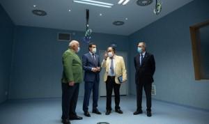 Andalucía invierte 11 millones en el nuevo Hospital Macarena Cartuja