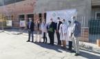 La Junta invierte 1.150.000 euros en mejorar el Hospital de Los Pedroches